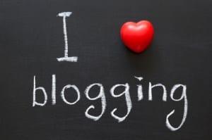 Dat bloggen? Moet dat nou echt?