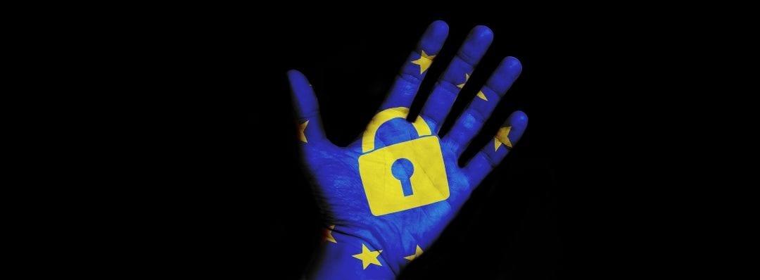 GDPR/AVG 3 – Privacybeleid