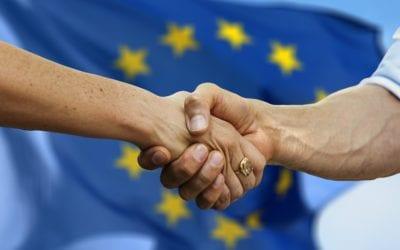GDPR/AVG 9 – Verwerkersovereenkomst
