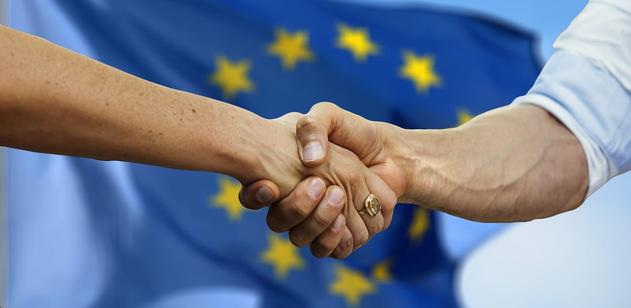 GDPR/AVG 9 - Verwerkersovereenkomst