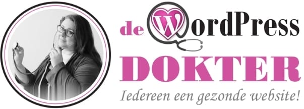 De WordPress Dokter