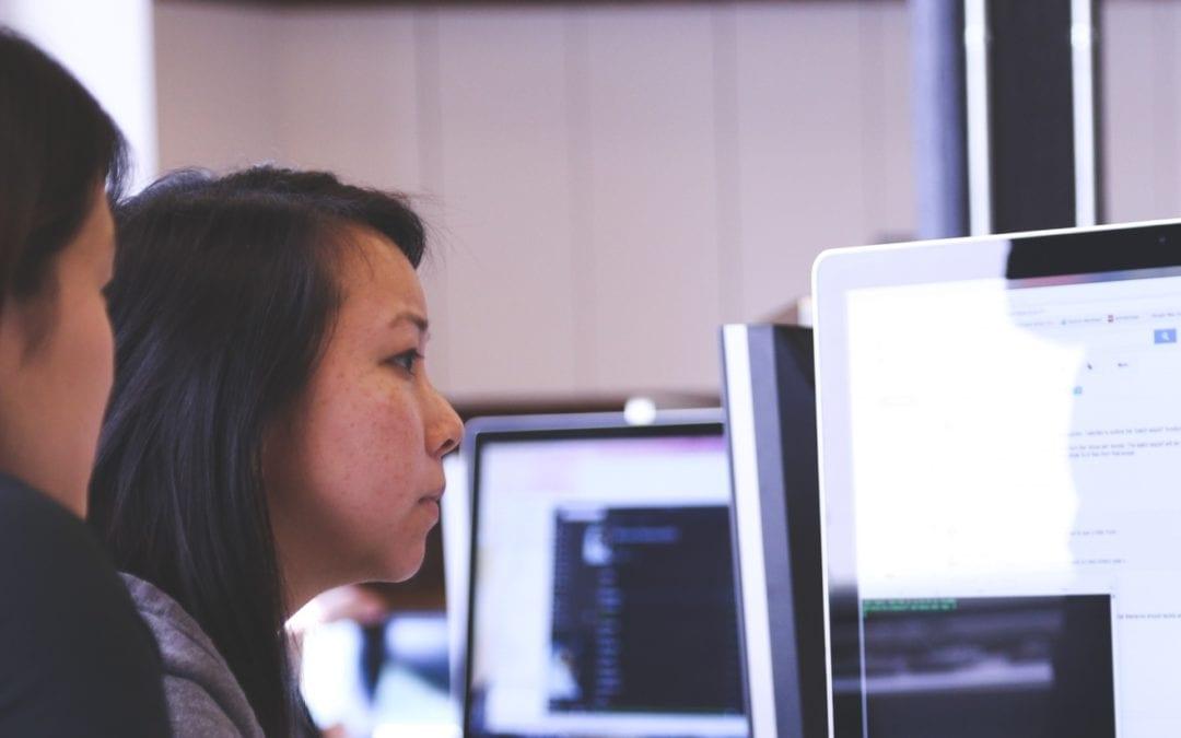 Websites bouwen is werken met mensen