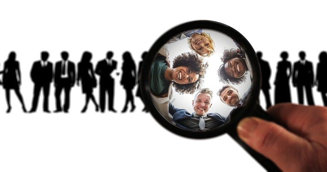 Hoe bepaal ik de doelgroep voor mijn website?
