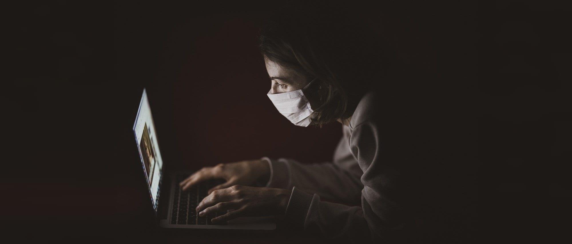 Wat moet je doen met je website of webshop tijdens de corona crisis?